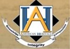 美国传承学校 American Heritage School