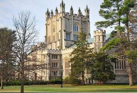 美国日内瓦大学(上海)转学院校——瓦萨学院