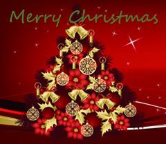 温情多彩的圣诞活动