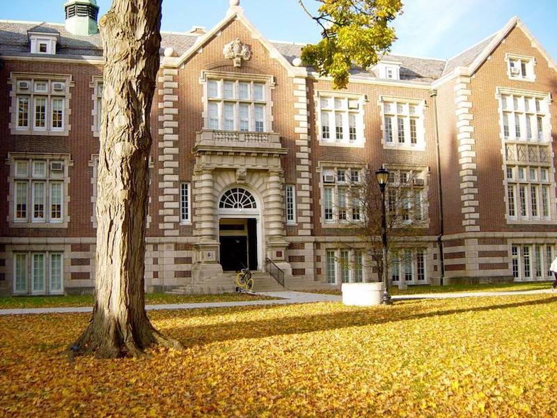 美国日内瓦学院(上海)合作院校
