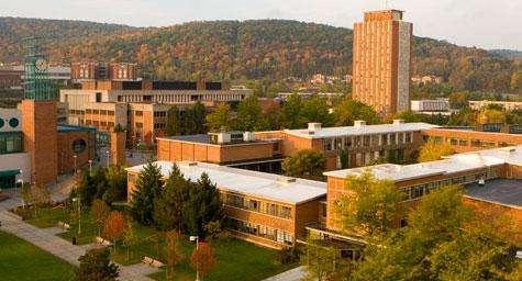纽约州立大学宾汉姆顿分校-美国日内瓦学院转学院校