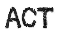 ACT阅读考试时是先看文还是先看题目