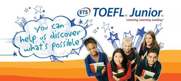 TOEFL Junior考试技巧进阶课程