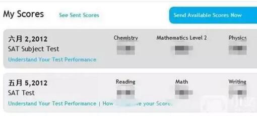 SAT考试送分流程