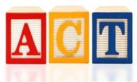 精选ACT高频词汇(上)