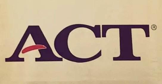 ACT考试写作