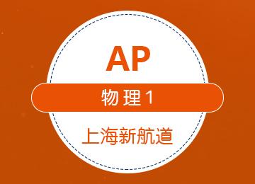AP物理1