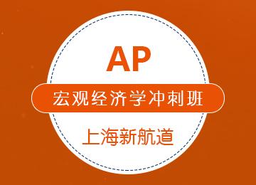 AP宏观/微观经济学