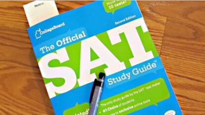 2017年10月北美卷SAT真题PDF全套+答案(免费下载)