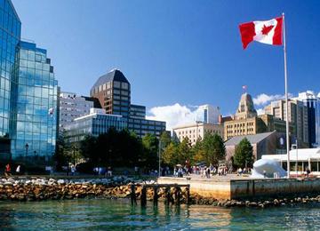 加拿大游学夏令营