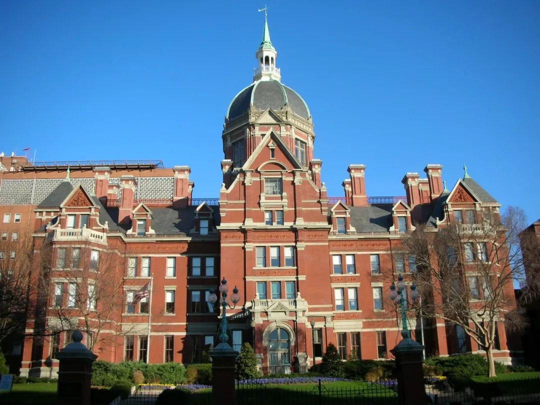 约翰.霍普金斯大学