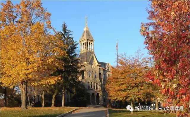 美国日内瓦大学(上海)校园开放日将在7.8举行!