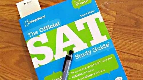 """SAT改革!拟新增""""逆境分数"""":成长环境越差,分数反而越高?"""