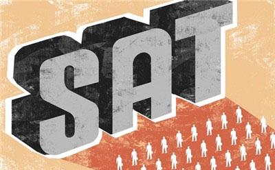 SAT写作招招灵-分析数据,提高写作分数的方法